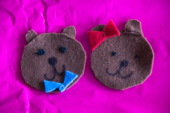 9 fun things for kids to make with felt
