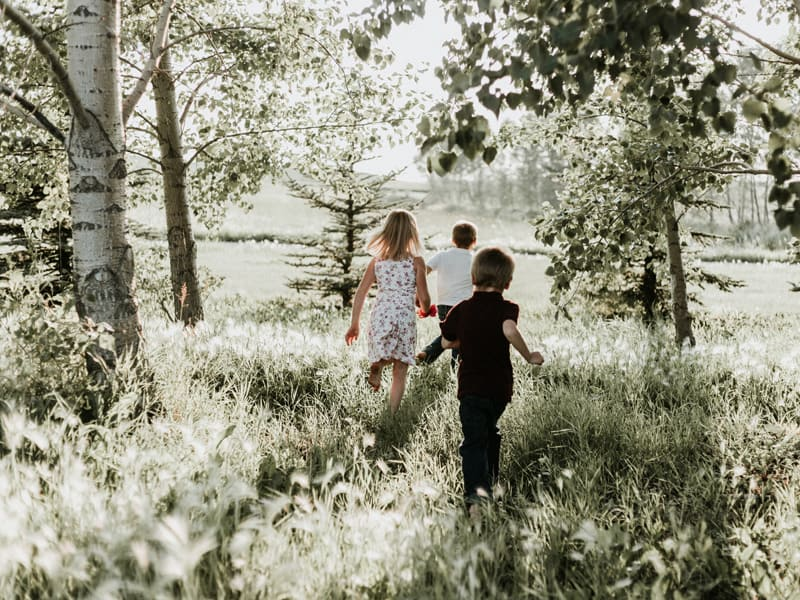 10 genuinely fun outdoor activities for older kids