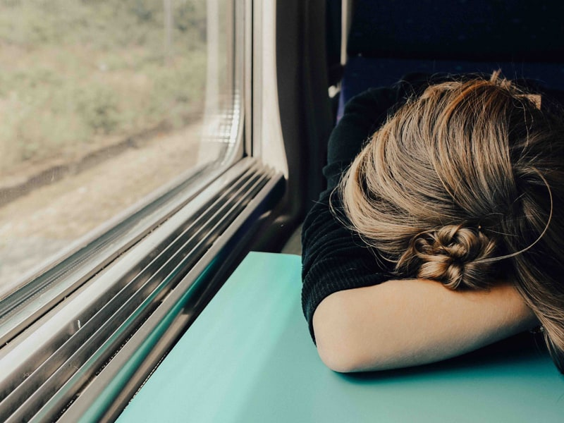 How to fix things when you feel exhausted by life