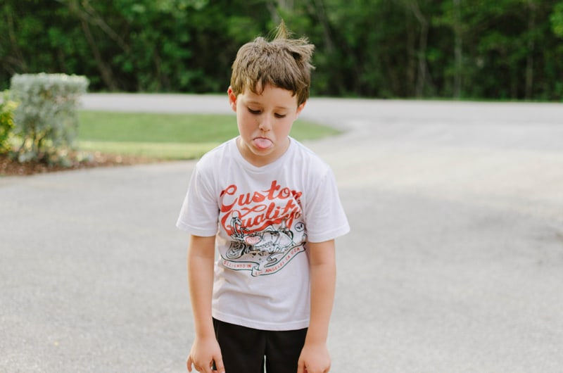 10 things I will apparently regret saying to my kids