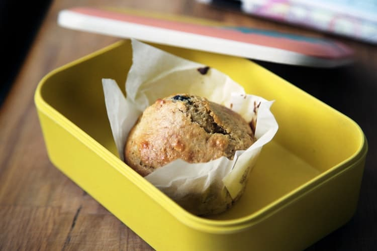 7 top tips to pack a healthy lunchbox for school