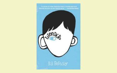 Book review: Wonder by R.J. Palacio
