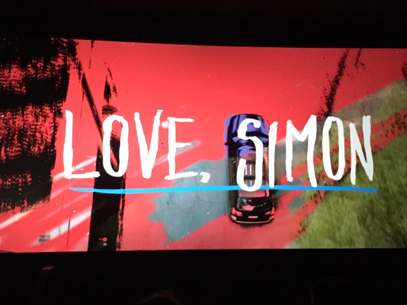 Love, Simon is a film all parents should see with their kids
