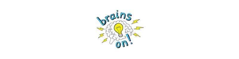 Podcast for tweens - Brains On