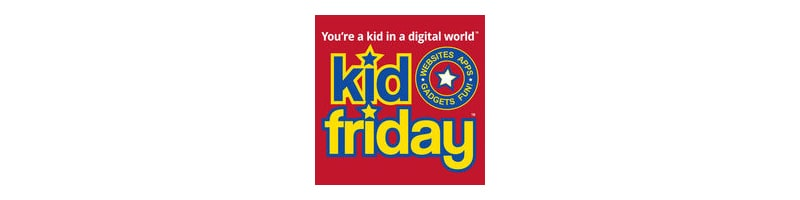 Podcast for tweens - Kid Friday