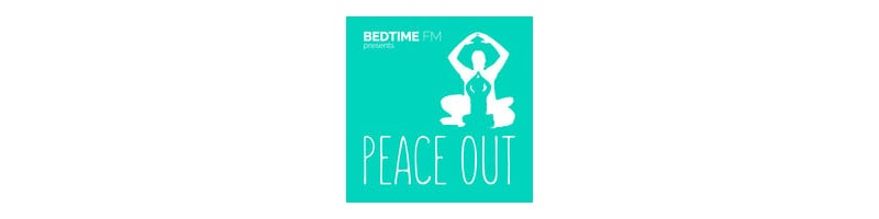 Podcast for tweens - Peace Out