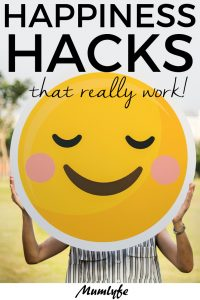Happiness hacks that really work
