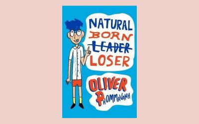 Book review: Natural Born Loser by Oliver Phommavanh
