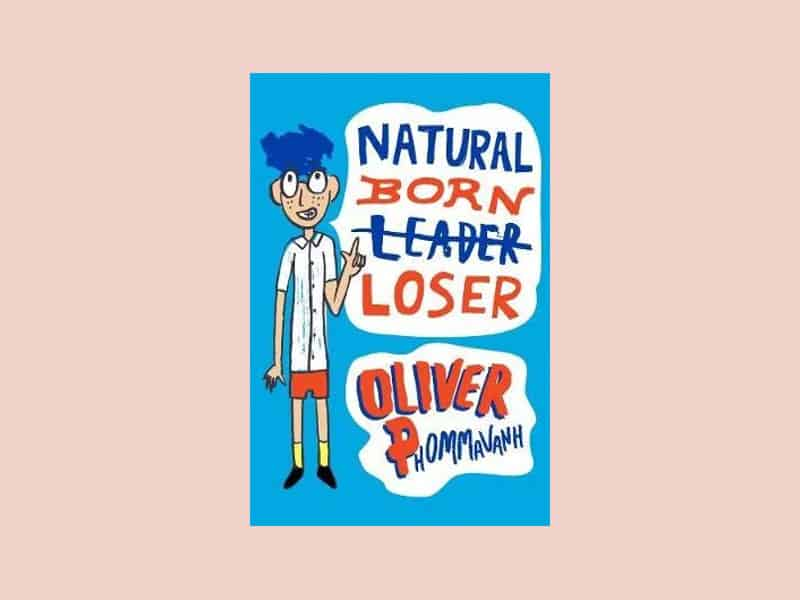 Book review of Natural Born Leader Loser