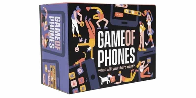 Grerat gift ideas for teen boys - Game of Phones