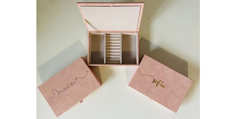 jewellery box gifts for tween girls