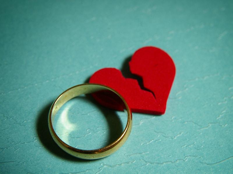 A top financial adviser talks us through how to financially prepare for divorce #divorce #money