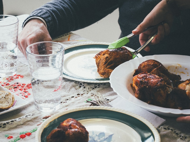 Supermarket chicken recipes that take it to the next level #recipes #supermarketchicken #chicken #rotisserechicken