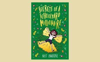 Book review: Secrets Of A Schoolyard Millionaire by Nat Amoore
