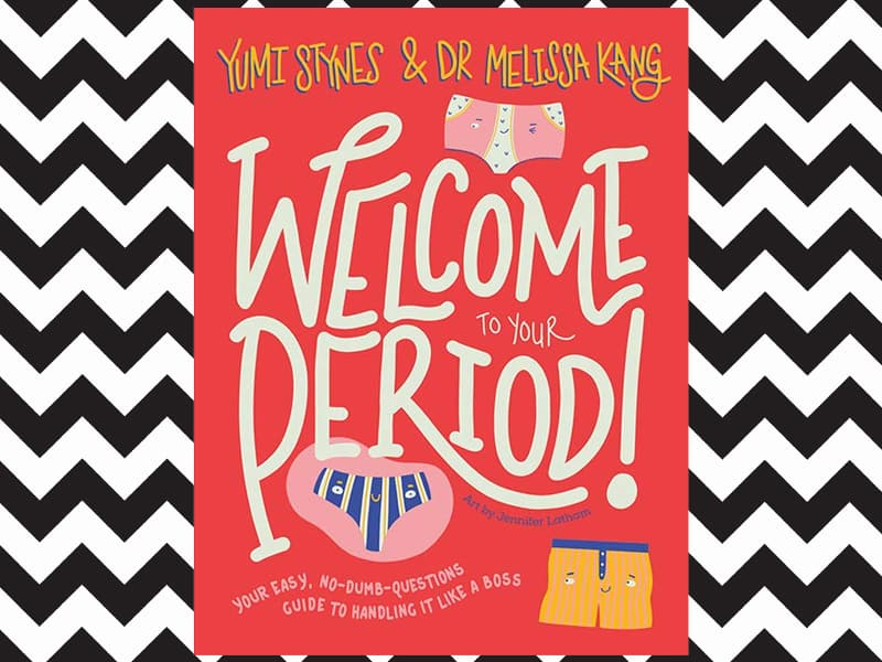 'Welcome to Your Period' book review