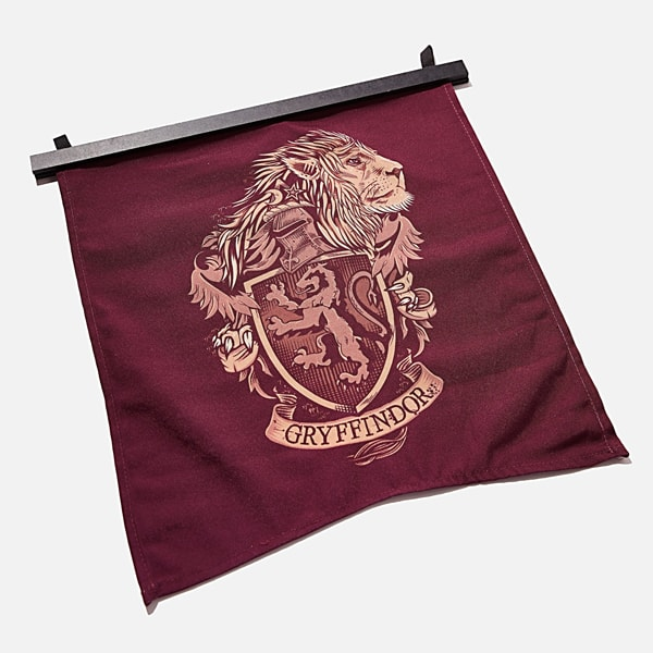 Gifts for teens - Harry Potter banner