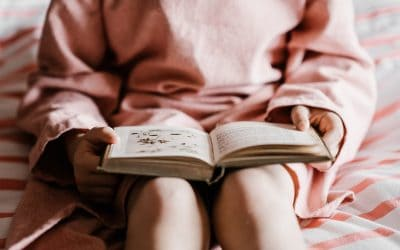 16+ very helpful books about raising girls