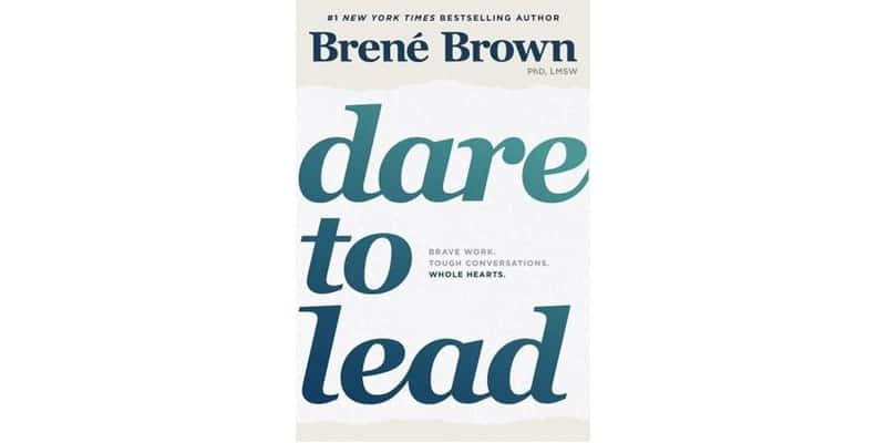 Dare to Lead by Brene Brown review