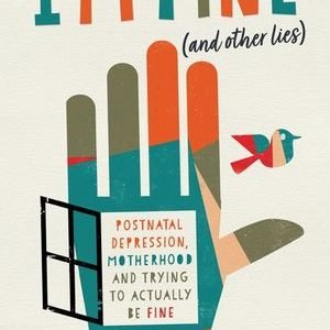 I'm Fine And Other Lies by Megan Blandford