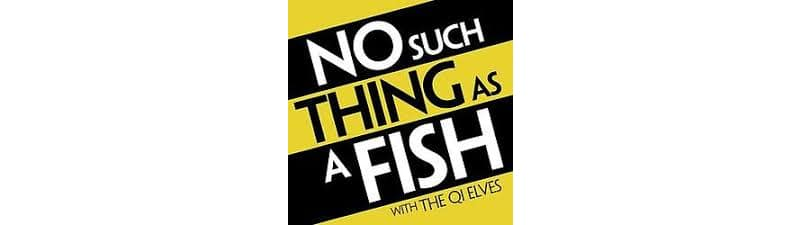 No Such Thing As Fish podcast for teens