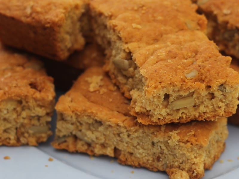 South African rusks - health rusks