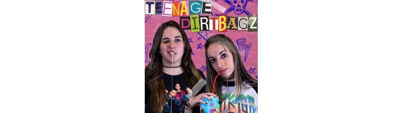 Teenage Dirtbagz