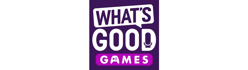 What's Good Games - great podcasts for teens