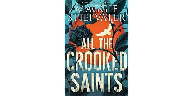 Reading list for teens - All The Crooked Saints