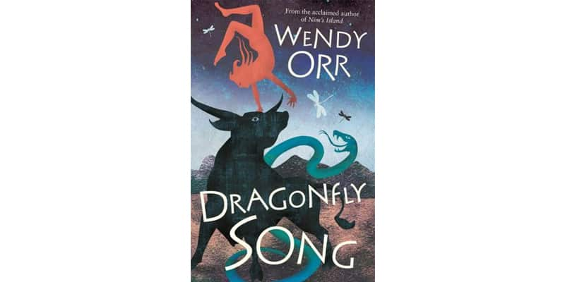 Reading list for teens - Dragonfly Song