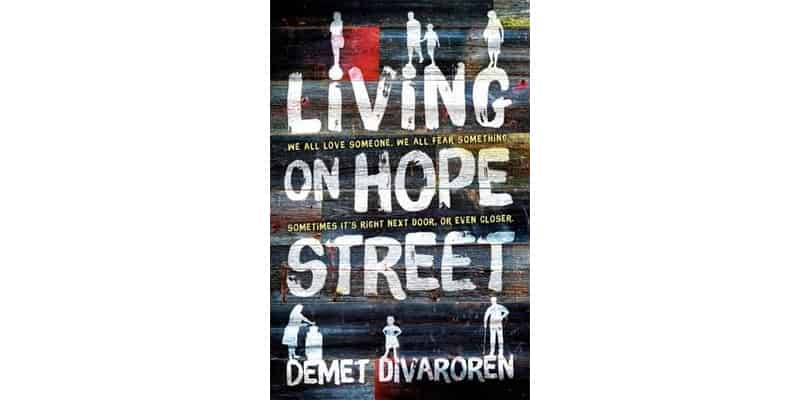 Reading list for teens - Living On Hope Street