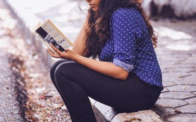 Love, laughter, adventure and fantasy: a reading list for teens