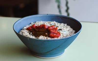 How to make yummy porridge