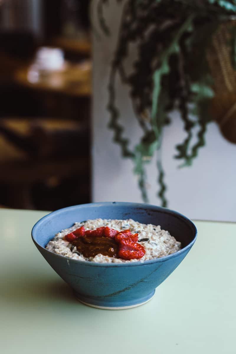 How to make yummy porridge