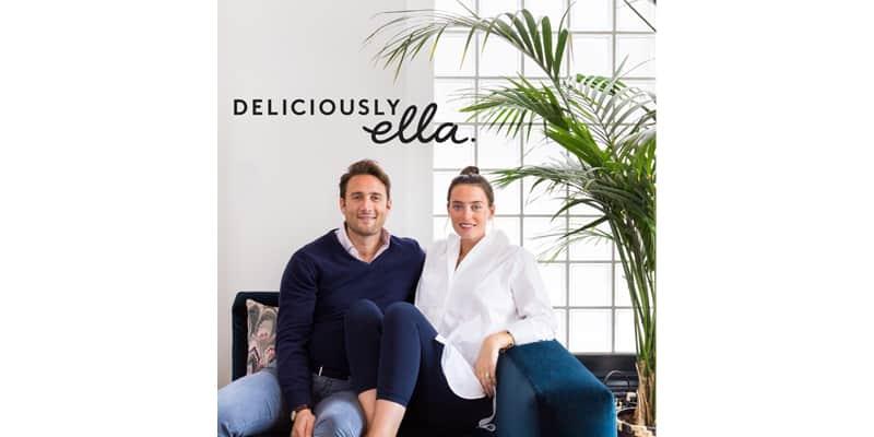 Deliciously Ella podcast