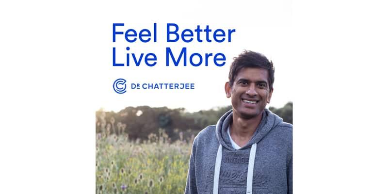Feel Better Live More