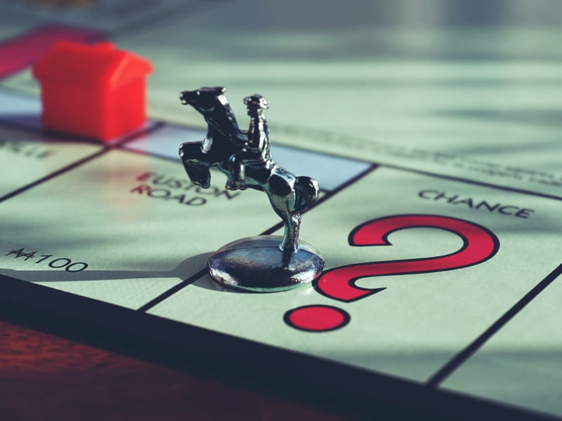 Gift ideas for tween friends - board games are always a good idea