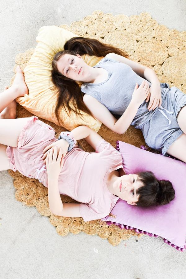 Love Haidee pjs are a great gift ideas for tween friends