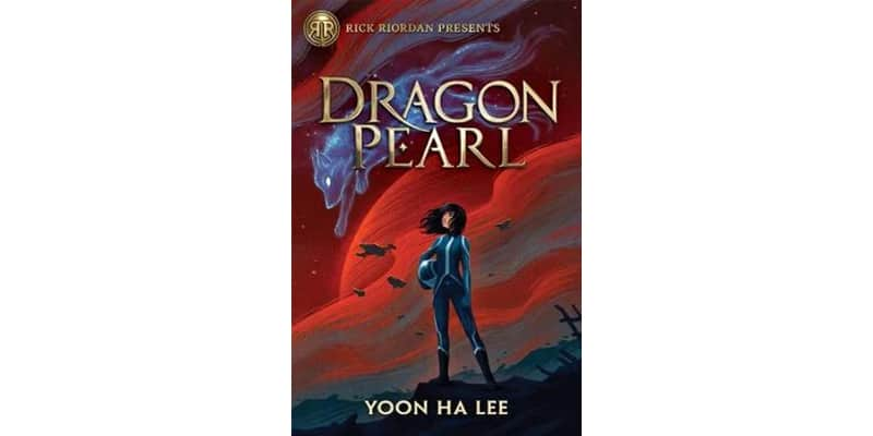 Dragon Pearl is one of our highly recommended books for older girls