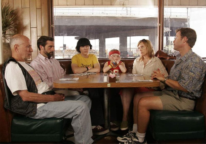 Little Miss Sunshine - good movies to watch with teens