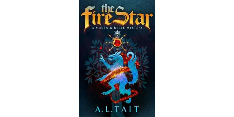 The Fire Star by AL Tait
