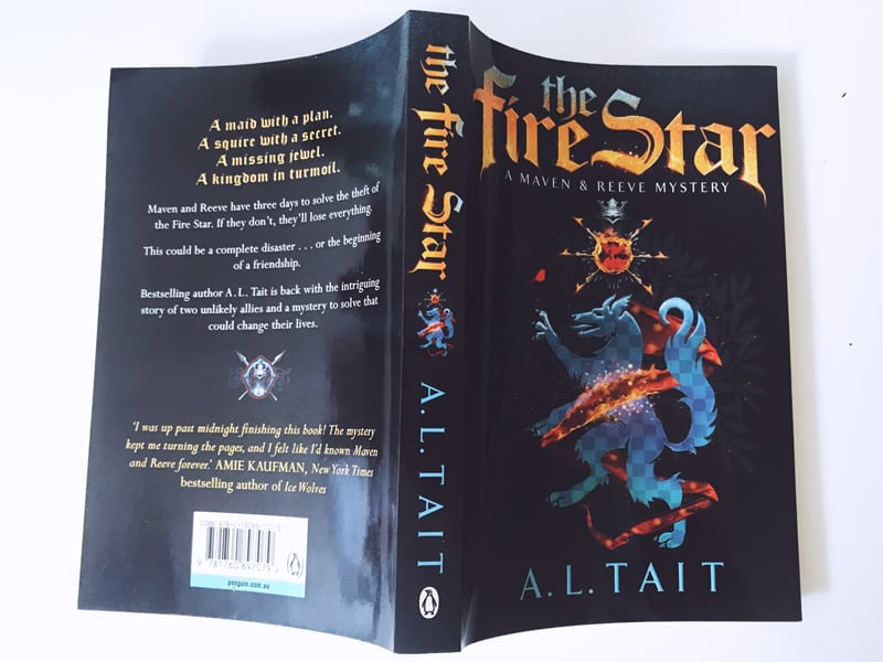 The Fire Star review