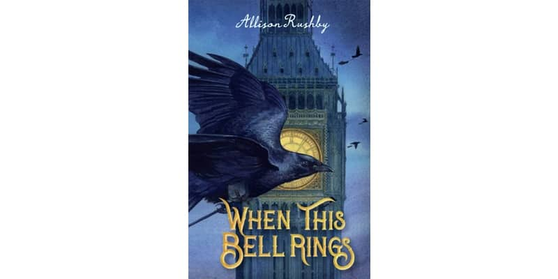 When This Bell Rings by Allison Rushby