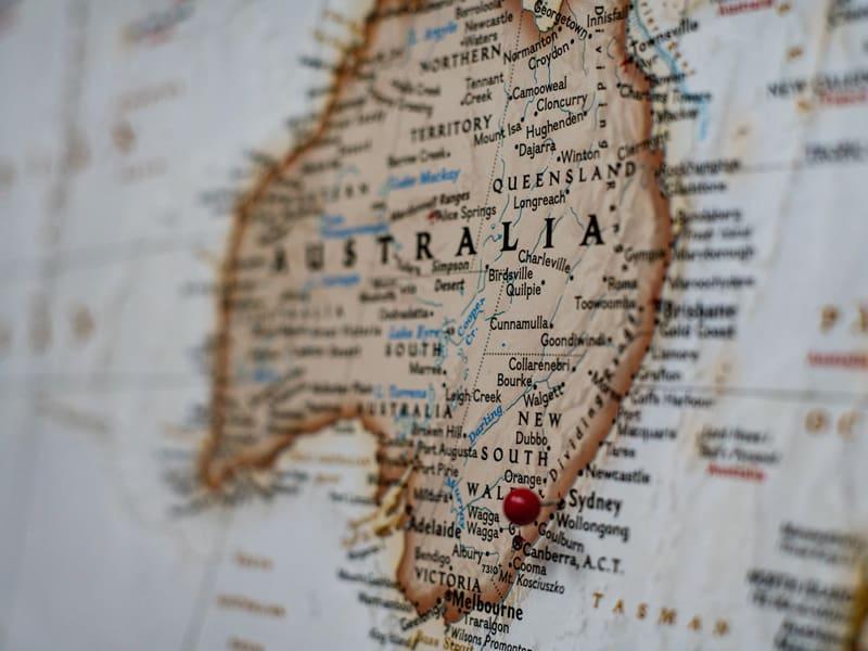 Aussie gap year - how to organise it