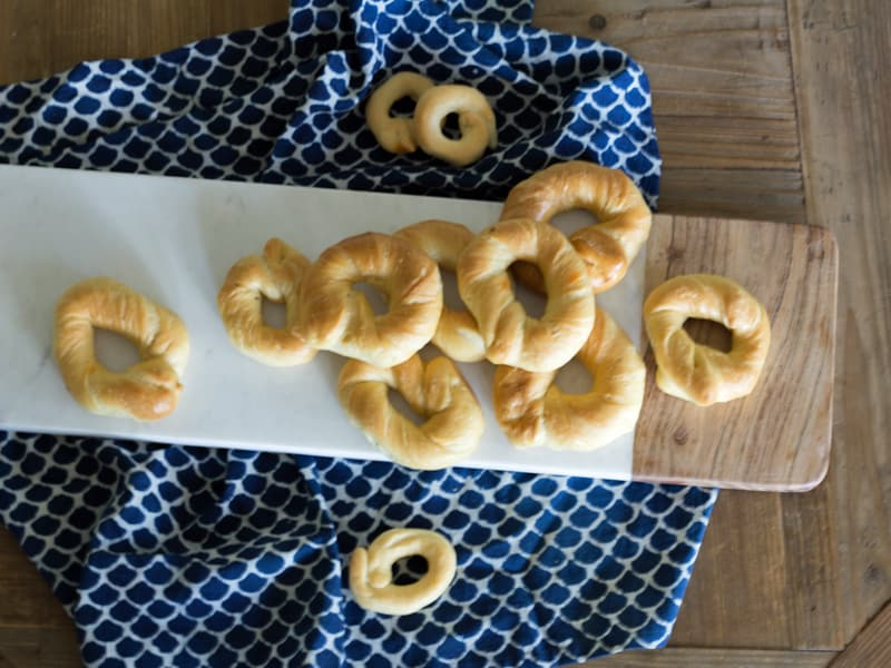 This is how to make taralli
