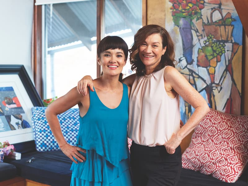 Welcome to Consent is the new book by Yumi Stynes and Dr Melissa Kang