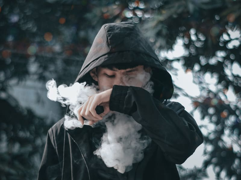 Is vaping really that bad?