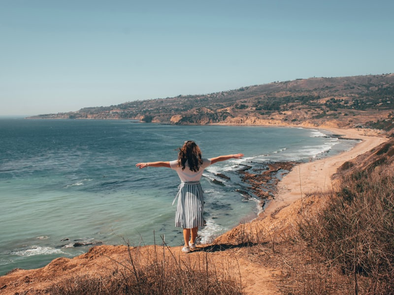 Nourishing self-care is time for yourself to rest and revivie