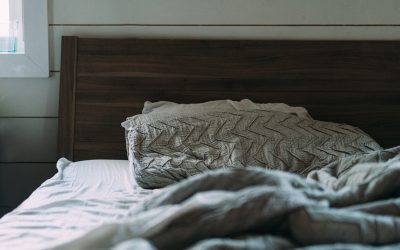 Dear Children: Please, just make your bed