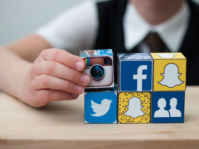 Instagram privacy updates for kids