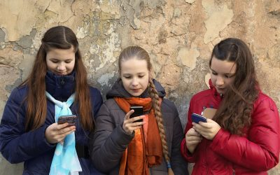 Is social media damaging to children and teens? We asked five experts